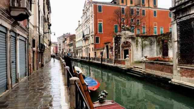 イタリア ヴェネチア