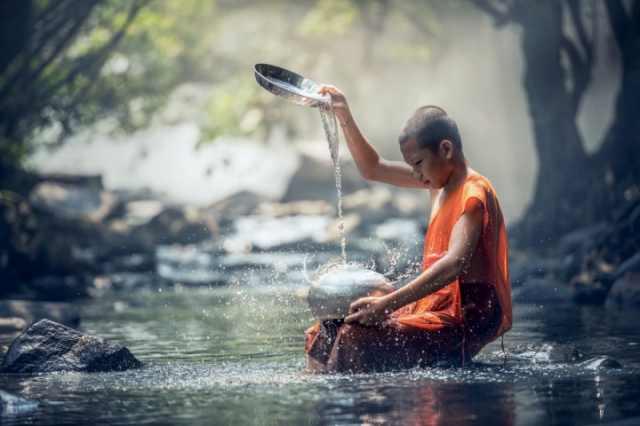 仏教の経典について~北伝・南伝仏教とは~