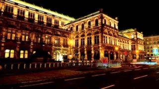 ウィーン オーストリア