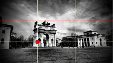 【カメラ初級編】構図の意識で写真が見違える
